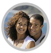 Online Dating-Portal für Singles, Singeltreff - helloamore